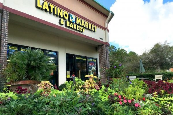 Latino Market Restaurant and Bakery
