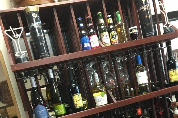 Latino Market Wine and Beer Bar